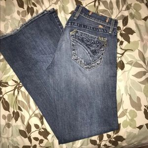 Lucky Brand Jeans size 4
